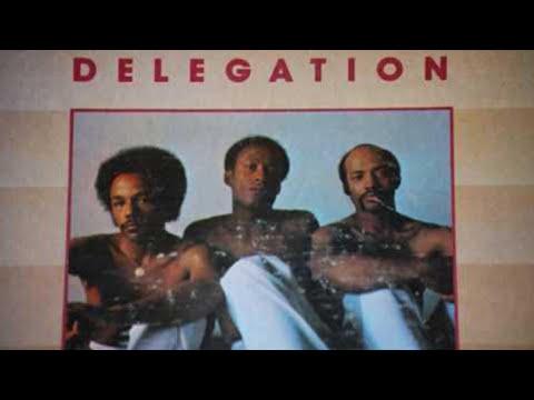 Delegation - Oh honey