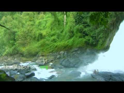 Soochipara Waterfall Wayanad Kerala Tourism