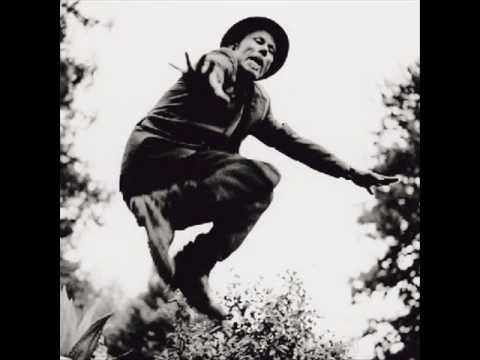 Tom Waits - That Feel