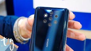 Nokia 9 PureView, PRIMERAS IMPRESIONES