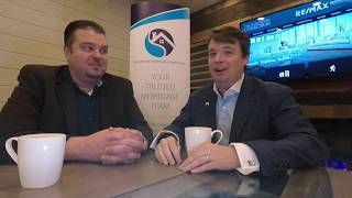 Mortgage Rates Drop! - Rob McKichan interviews Tom Szucs from Signature Mortgage Group