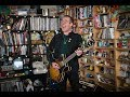 Ted Leo: NPR Music Tiny Desk Concert
