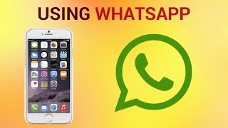download lagu How To Download And Use Whatsapp On Iphone Or gratis