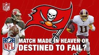 DeSean Jackson & Jameis Winston: Ultimate Deep Threat or Destined to Fail? | NFL | Next Gen Stats