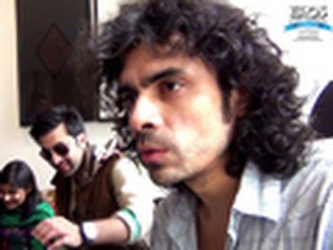 Rockstar (Amritsar Diaries) | Ranbir Kapoor & Nargis Fakhri