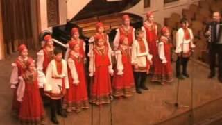 Песня сибирских Казаков