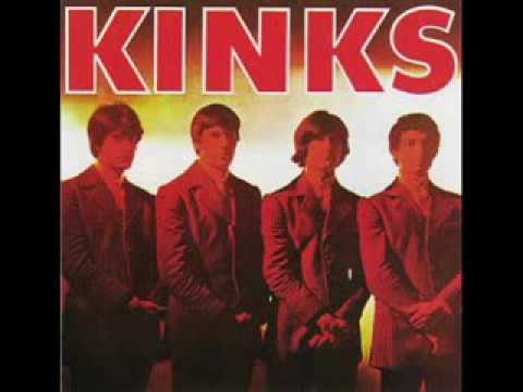 Kinks - I Don