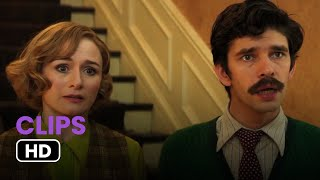 Mary Poppins Returns - Clips - It's Wonderful to See You (2018)