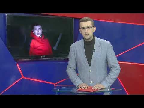 """""""Место происшествия"""" выпуск 24.01.2018"""