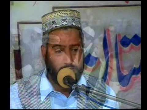 Saif-ul-malook Qadeer Butt Best 8 16 Kharala Jhelum video