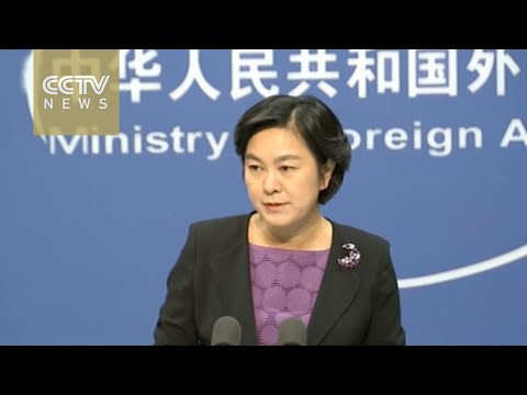 China says differences can be resolved on South China Sea issue
