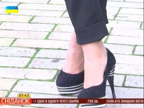Как научится ходить на каблуках в домашних условиях 501
