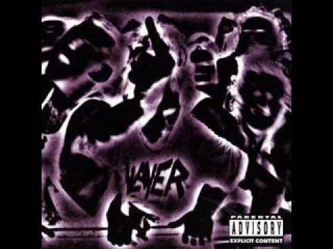Slayer - I Don