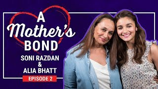 Alia Bhatt's mother Soni Razdan reveals details you did not know about the actress | Mother's Day