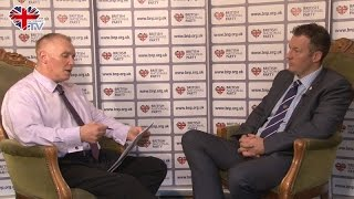 How I became BNP Chairman by Adam Walker