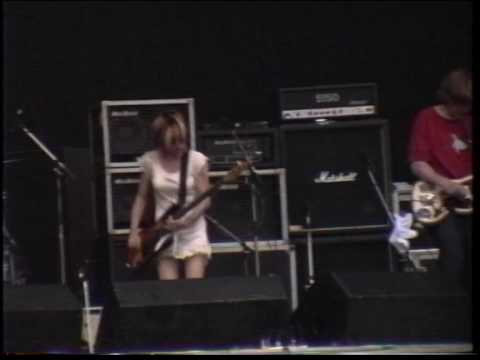 Sonic Youth - In The Mind of The Borgeious Reader