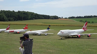 RC Iluschin Uzbekistan Airlines