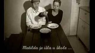 Mate i Matilda