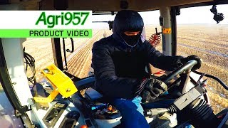 COME NON FARSI RUBARE IL TRATTORE | HOW NOT TO GET THE TRACTOR STOLEN | MLS Antifurto/Antitheft