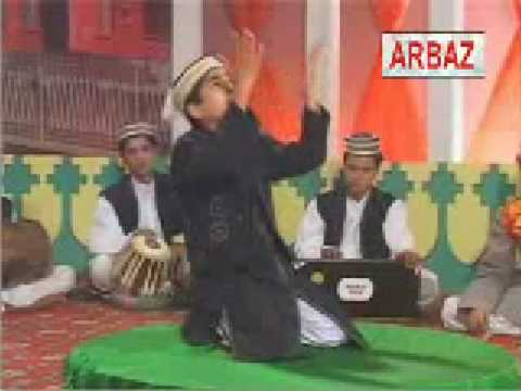*ali Ka Jalwa-part1*rais Anis Sabri* video