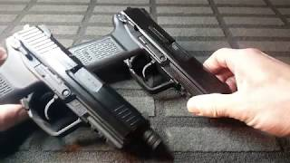 The best airsoft pistol you can buy.