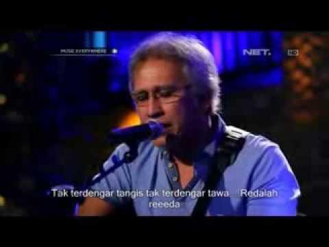 Iwan Fals di Net TV-Satu-satu (Lirik)