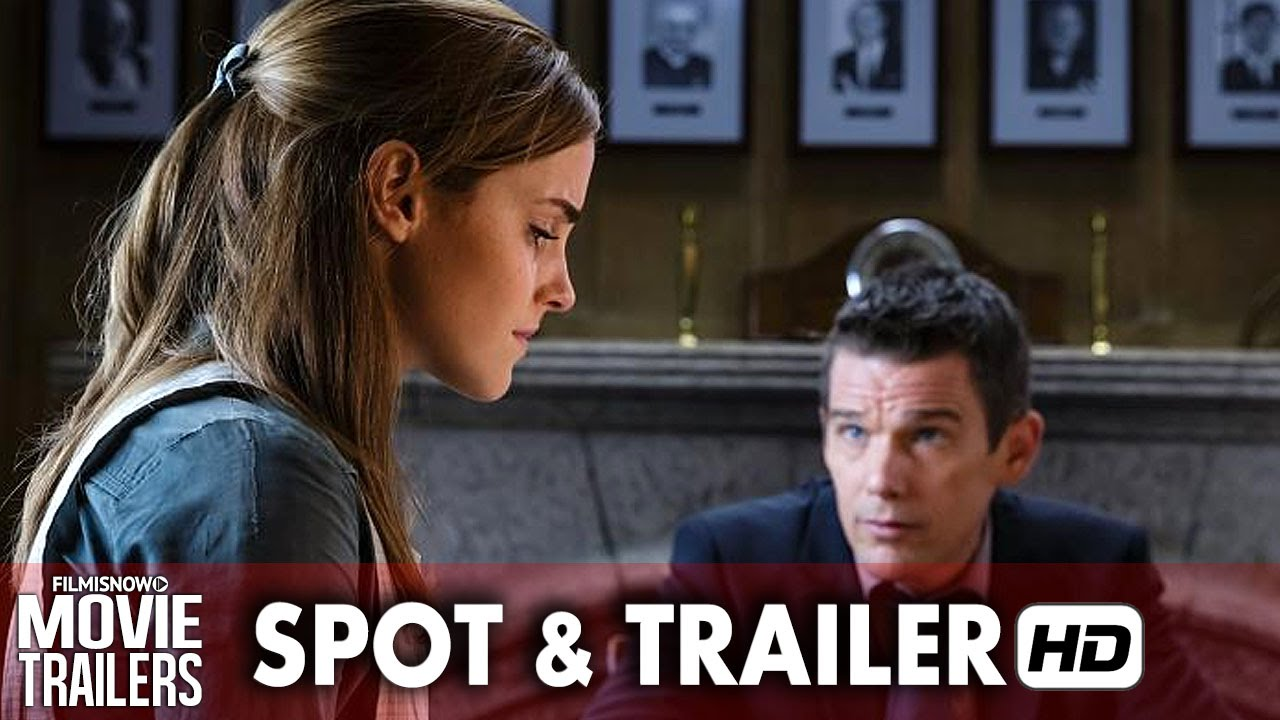 REGRESSION New Spot 'Fear Always Finds Its Victim' + Trailer [HD]