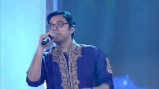 Anupam Roy & Anindya Chatterjee perform together || Joyo Hey 2016