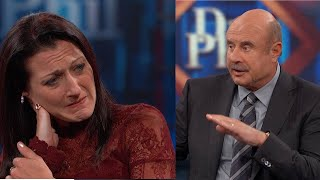 Download Song Dr. Phil To Guest: 'You Don't Seem To Understand That I Don't Take Deflection' Free StafaMp3