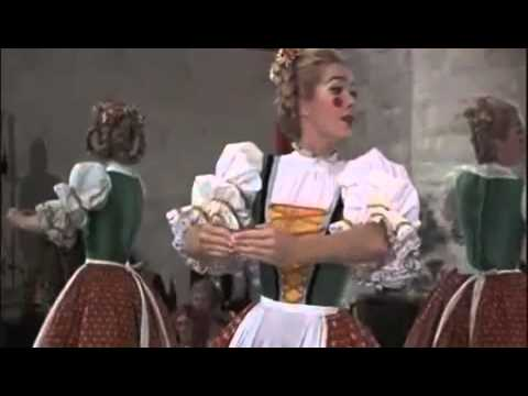 Doll on a Music Box / Truly Scrumptious From Chitty Chitty ...