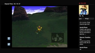 Getting a gold chocobo, knights of the round materia and grinding FF7 disc 3 part 6