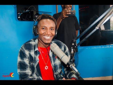 Leo Tena: Hivi Ndivyo Sam wa Ukweli Alivyofunguka Kuhusu Muziki na Maisha Yake.