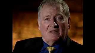Eric Mason talks about being attacked with an Axe by 'Mad' Frankie Fraser