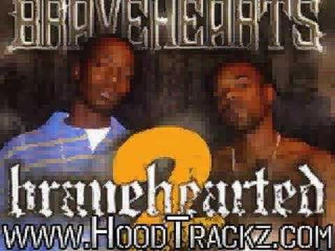 Bravehearts -Bravehearted 2-I Want In (Feat. Nas) Video