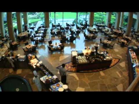 Hotel: Behind Closed Doors at Marriott
