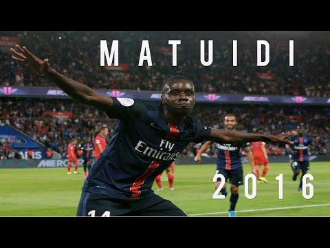 Blaise Matuidi 2015/2016 HD ● Goals, Skills & Passes ● Highlights ● France & PSG