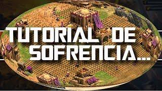Age of Empires 2 HD Tutorial de Sofrência AoE2HD Gameplay PT BR