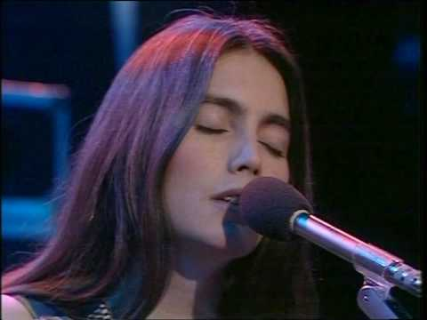 Tulsa Queen, Emmylou Harris