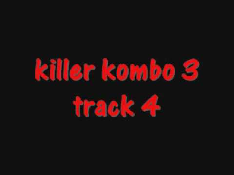 killer kombo 3 I Love Weed Video