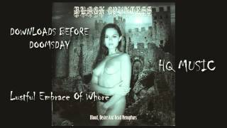 Watch Black Countess Lustful Embrace Of Whore video