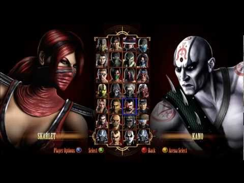 Mortal Kombat (2011) - The Komplete Edition: What's new. what's different? (Xbox 360)