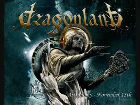 Dragonland - Contact