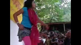Bangladesh Hot Dance