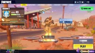 FC Gaming Live Stream