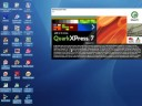 QuarkXPress. Fuentes