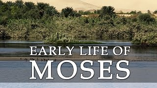 Video: Early Life of Moses - Shabir Ally