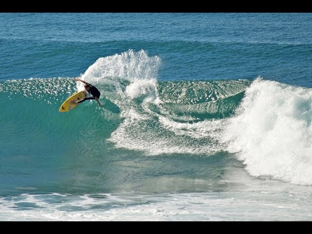 Surfing For Change: J Bay Nuclear Plant ft. Kelly Slater Van Jones Foster Gamble (2012)