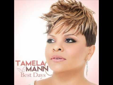 *NEW* Tamela Mann - HYMNS: The Blood Medley