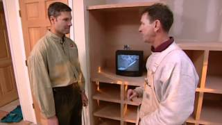 How to Design a Child's Bedroom - Habitat for Humanity - Bob Vila eps.1912