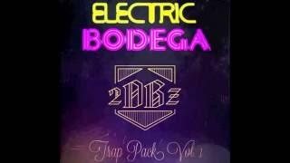Beyonce Yonce Electric Bodega Trap Remix